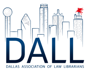 Dallas Association of Law Librarians